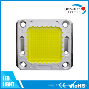 Puce de modules de 50-100W COB Bridgelux LED avec 3 ans de garantie