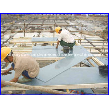 1220*2440 Waterproof Construction Formwork PE Sheet