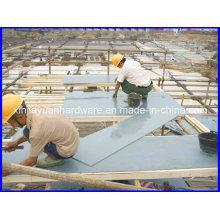 1220 * 2440 Charcoiement de construction étanche Feuille PE