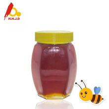 Especificación de miel de abeja longan pura