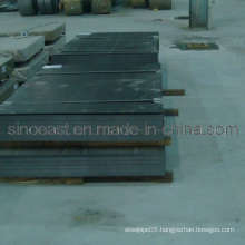 Hot Rolled Steel Plate and Sheet Made in China