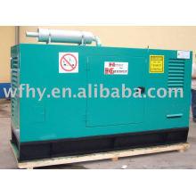 Резервный дизельный генератор 200kw Styer Engine
