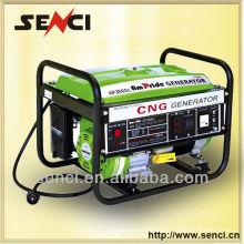 Generador de gas natural pequeño