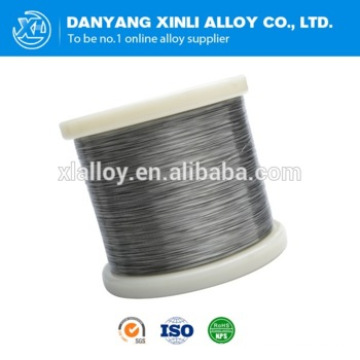 Chinese Manufacturer Type E EP EN Thermocouple Wire