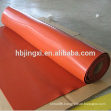 Colorful Red SBR Rubber Sheet for general use