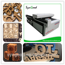 Chine Fabricant 150w Co2 Laser Cutting Machine pour Balsa Wood