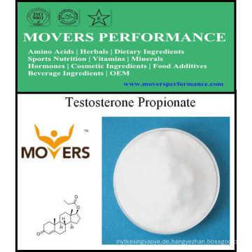 Starkes Steroid: Testosteron Propionat