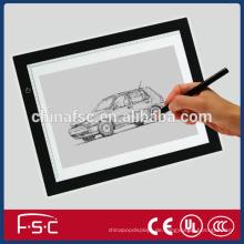 Einstellbare und 2 Jahre Garantie LED tracing Kopie Anzeigetafel für Zeichnung