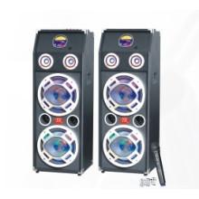 Колонка ди-джея DJ с USB / SD Bluetooth TM-1010ls