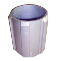Aluminum Solid Body Rigid Casing Centralizer