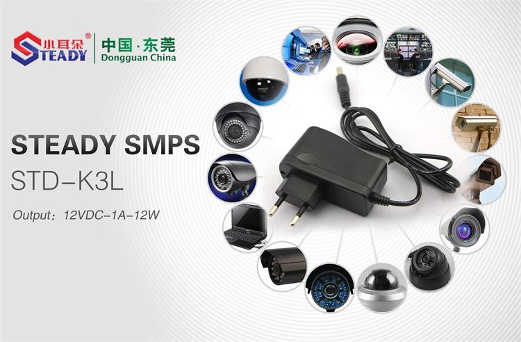 switch mode power supply