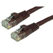 8 paires utp cat5e câble de cuivre UTP / FTP / SFTP Cat5e Cat6 Cat6e prix du fil de cuivre par mètre