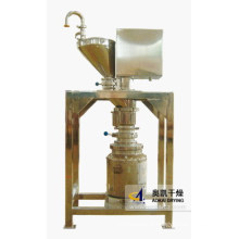 Machine de pulvérisation et de granulation de la série Gfzb