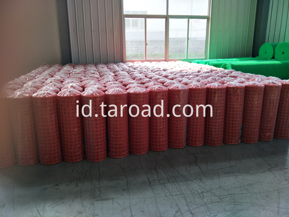 HDPE Square net