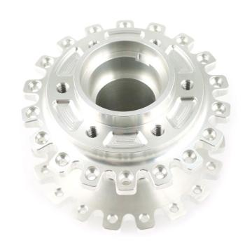 Aluminum Die Casting Bicycle Hubs