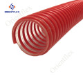 pvc water suction pump hose korea