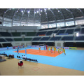 indoor removable volleyball floor
