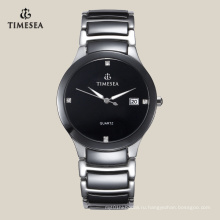 Мода керамика 2016 последние популярные мужские часы с камнями 72111