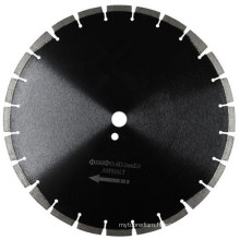 Laser Welding Saw Blade for Asphalt (SUAB)
