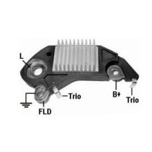 alternatora Delco 10475019 regulatora