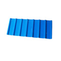 Zink Trapezoid Roofing Sheet