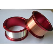 Astmb863 Fil de titane de haute pureté de haute qualité à bas prix
