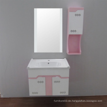 Heißer Verkauf PVC-Badezimmer-Eitelkeit mit CER-Bescheinigung