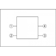 Thin Two-way Action Type SPVN Series