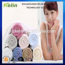 Profession Maker 100% coton Dobby Serviette de bain multi-couleurs Serviette de bain / serviette de visage / serviette de plage / serviette de toilette;
