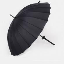A17 paraguas de katana samurai espada japonesa