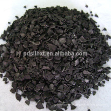 high quality coconut shell /apricot activated carbon use for agent