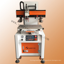 Slide Screen Printing Machinery