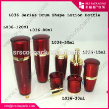 China 2014 Fashion of Simplicity Series Empty Bottle Design Your Own Perfume Bottle