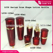 China 2014 Moda da Série Simplicidade Garrafa vazia Projete sua própria garrafa de perfume