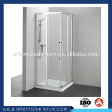 Chuveiro de alumínio de baixo preço
