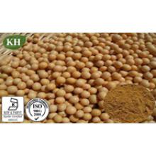 Extrait Natto de haute qualité Nattokinase: 5000fu / G, 12000fu / G, 20000fu / G
