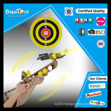 Hot item boy toy wholesale mini crossbows