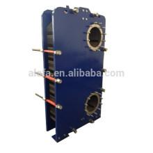 Lista de precios de S65 marco y placa intercambiadores de calor