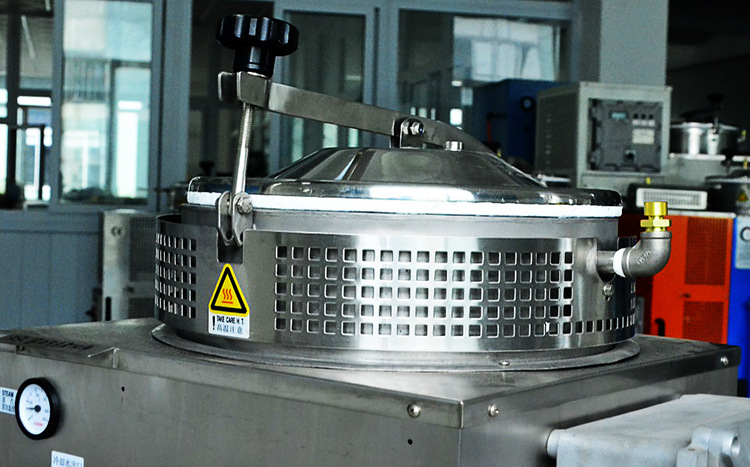 Explosion-proof chemistry distillation equipment
