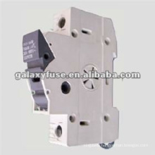 Italy type fuse holder for 10X38