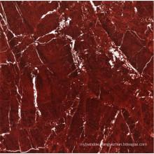 Porcelain Polished Copy Marble Glazed Floor Tiles