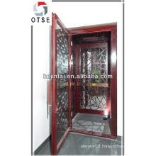 small passenger elevator lift