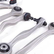 8E0407510P Auto Suspension Systems Suspensions Parts  JP Group A/S Control Arm For Audi A4(B5) A6(C5)