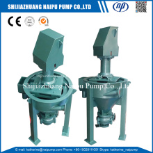 50ZJF-QV Schaumpumpe für vertikale Bergbauverarbeitung