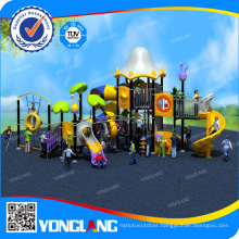 Children Outdoor Playground Set