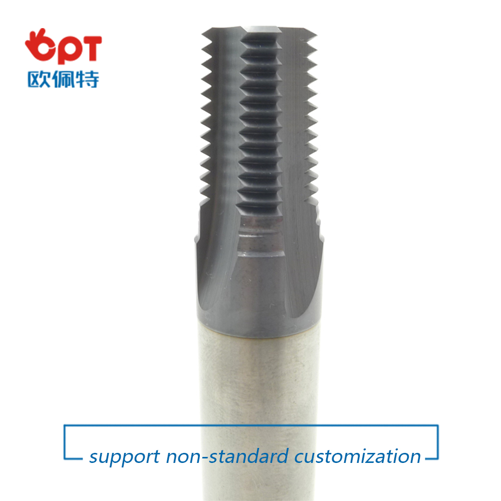 Thread Milling Cutter