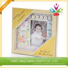 2016 hilado decoración alibaba co Reino Unido chinas proveedor madera foto marco último regalo de boda