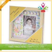 2016 yarn interior decoration alibaba co uk chinas supplier wood photo frame latest wedding gift