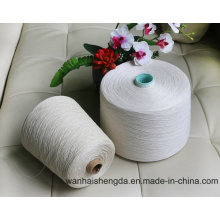 Wholesale 100% Linen Yarn Machine Weaving Linen Yarn 20s/1
