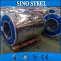 CGCC Grade Color Coated Steel Coil acero galvanizado PPGI